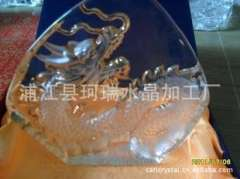 Supply | Crystal Iceberg | Iceberg Crystal Crafts Gift Decoration | Alien Crystal Iceberg Long-pressure processing