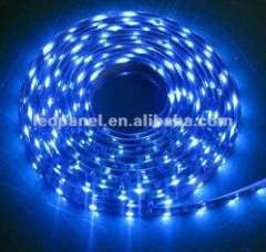 waterproof flexible SMD3258 white led strip light