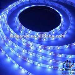Colorful street lighting or decoration smd5630 5m\roll LED flexible strip