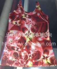 Sequin horsepower cloth printing, suitable for small-volume, multi-variety of complex color printing fabric
