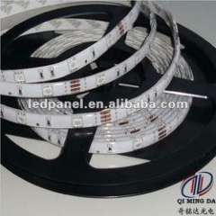 High quality SMD5050 white PCB board flexible strip