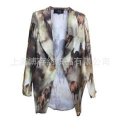 TC cloth pieces printing processing digital printing process sublimation transfer