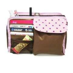 Pink dots classification package package | Cosmetic | Organize Bag