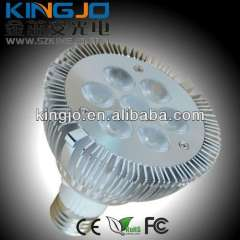 7W Par Light CE\ROHS\FCC Led Ceiling Spot Light(KJ-SL7W-E02)