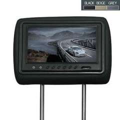 Wholesale 9 inch TFT-LCD Headrest Monitor