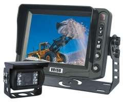 Wholesale Heavy Truck Rear View Camera Monitor System DF-527