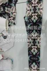 Pieces sublimation transfer, positioning pieces of digital printing, garment printing Yazhou