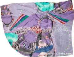 Personality chiffon scarves scarves printing, multi-pattern using a small number of digital printing