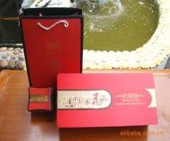 Tea packaging | Tie Guanyin wooden | box | genuine Series | catty loaded
