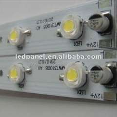 high power lamp LED rigid bar