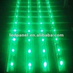 Super brightness with Green color high power led rigid bar