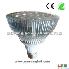 9W Dimmable LED Par Light Par38