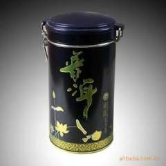 Boutique Tea Package | Tea cans | Pu'er catty bulk loading / pound mounted | good seal