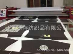 Pieces printing, printing process Shanghai advertising service - printing personalized clothing