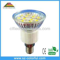 LOW PRICE led spotlight bulb lamps color changing outdoor led spotlight