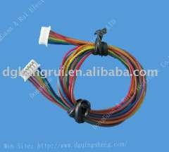 led tube cable assembly