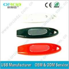 Hot sale, wholesale competitive price format usb flash drives
