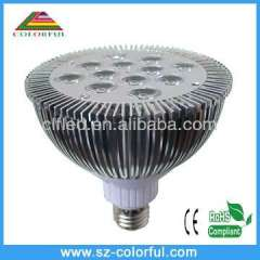 FACTORY DIRECT 12w led spotlight lamp
