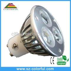 led spot bulb light