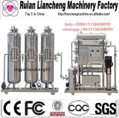 made in china GB17303-1998 one year guarantee free After sale service soft drink plant