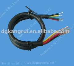 molex automotive wiring harness