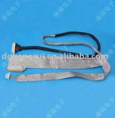 LCD lvds cable assembly