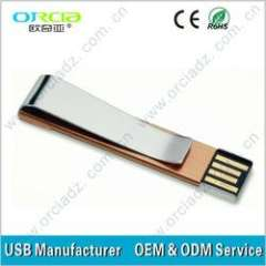 Hot-selling customized metal usb pen drive factory direct selling