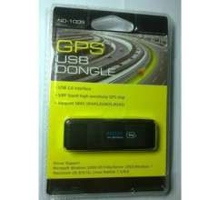 GlobalSat ND-100S USB GPS Receiver