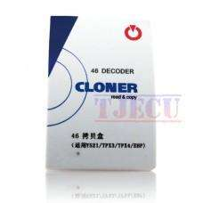 46 decoder box for nd900 key programmer