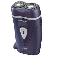 Authentic flying rechargeable dual-head Shaver (FS812)