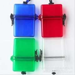 Outdoor waterproof box | plastic boxes | phone waterproof boxes | storage box | battery box | gift box | cigarette boxes
