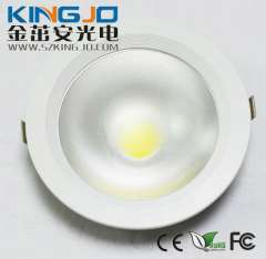 COB Led Down Light 20W CIR)80 CE\ROHS\FCC