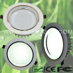 3W LED Downlight with Aluminum+Acrylic