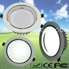 High Power LED Ceiling Light with Aluminum+Acrylic