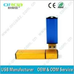 cheap promotional usb disk with customer logo