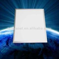 Hot sale!! Ultra thin 36W LED Panel Light 600x600mm decorative wall panel