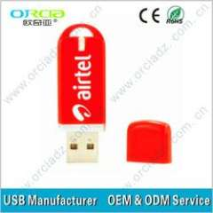The best price for lighter shape USB flash drive with custom logo