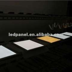 Direct sale from factory smd3014 30*30cm ceiling LED panel light