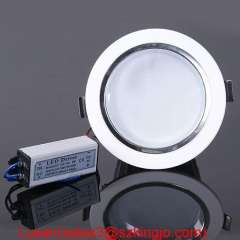High power 9w 5inch led down lights