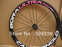 G3 wheel 18\21h carbon 50mm clincher wheelset 3k matte pink hub, spokes, rim tapes free shipping
