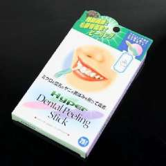 25PCS whitening teeth checked