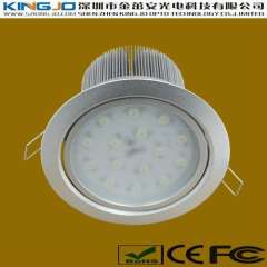 High Brightness High Power dimmable led down light