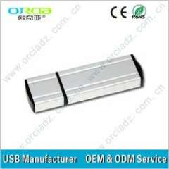 Most popular 4gb bulk cheap usb flash drive as company business gift