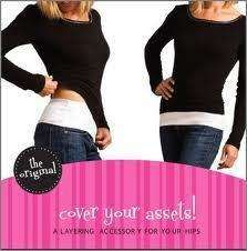 Cover the buttocks clothing, close belt, abdomen belt, HIP-T, 4 color spot