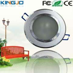 Prominent service cree 5w down light led with factory price