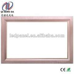 champagne color 300*450mm 15W Recessed LED panel light