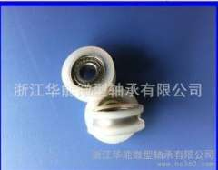 Supply Huaneng hunePA66 Plastic windows and doors pulley