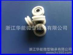 Supply Huaneng hune Wenzhou aluminum windows and doors pulley | outer diameter of 21mm
