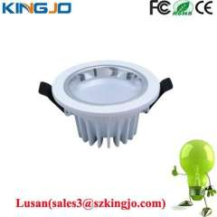 Acrylic cover 240lm 3w led downlight