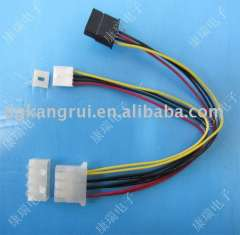 molex cable assembly